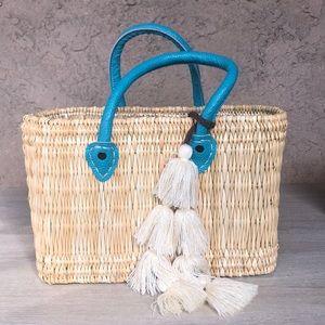 NWOT MISA Bag